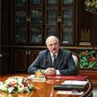 Лукашенко о размещении американских танков в Литве: Мы не должны бряцать оружием