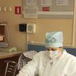 Больницы Гродненской области активно оснащают оборудованием для ранней диагностики ковида