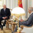 Александр Лукашенко встретился с генеральным директором Всемирной организации интеллектуальной собственности
