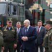 Лукашенко: В сложившейся обстановке задача армии и сил специальных операций – защита Отечества, поддержание стабильности и согласия в обществе