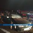В результате ДТП погибла пассажирка «Ниссана»