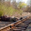 Родился в рубашке! Поезд в Могилёве проехал над спящим на рельсах мужчиной