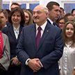 Активисты БРСМ попросили Александра Лукашенко помочь с доработкой площадок для воркаута