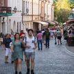 Введение ограничений для непривитых жителей одобрило правительство Литвы