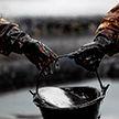Стоимость нефти WTI вернулась к положительным значениям