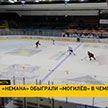 Хоккеисты «Немана» обыграли «Могилёв» в чемпионате Беларуси