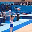 Российские гимнасты впервые за 25 лет выиграли золото Олимпиады в командном многоборье
