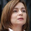 Майя Санду одержала победу на выборах президента Молдовы