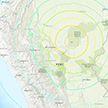 Сильное землетрясение в Перу: многие остались без крова