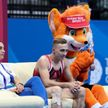 Батутист Владислав Гончаров завоевал ещё одно золото на II Европейских играх