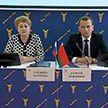 Бизнес-делегация из Астраханской области прибыла в Минск