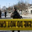 Теракт в Кабуле, есть жертвы