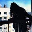 В Минске милиционеры спасли девушку от суицида