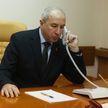Юрий Караев ответил на вопросы жителей Гродненской области