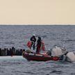 61 человек погиб у берегов Туниса: опрокинулось судно