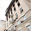 Число погибших при пожаре в центре Москвы увеличилось до семи
