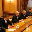 Переговоры Александра Лукашенко с Владимиром Путиным в  Сочи. Главное