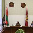 Председатель Совета Республики Наталья Кочанова совершила рабочую поездку в Могилев