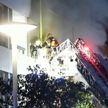 В шведском Гетеборге прогремел взрыв в жилом доме, есть пострадавшие