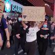 Бойцов Нацгвардии стягивают в Атланту: из-за протестов в штате введен режим ЧС