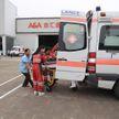Пять человек отравились ядовитым газом на заводе в Китае