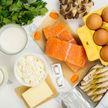 Назван витамин, который полезно принимать во время самоизоляции
