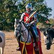 «Рыцарский фест»: праздник средневековой культуры начинается в Мстиславле