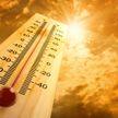 На 17 августа в Беларуси объявлен оранжевый уровень опасности – Белгидромет