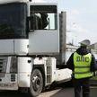Авария с участием покатившейся фуры в Гродно: разыскиваются очевидцы