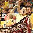 Ковёр стал новым талисманом футбольного клуба «Ростов»