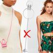 Пройдите мимо! 5 модных вещей, которые не стоят своих денег
