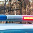 Под Минском ГАИ остановила Volkswagen, за рулём которого был 9-летний ребёнок