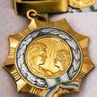 112 жительниц Брестской, Гродненской, Могилевской областей и Минска награждены Орденом Матери