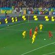 Украинские футболисты обыграли сборную Португалии и вышли на ЧЕ-2020