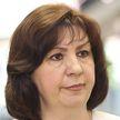 Наталья Кочанова 17 апреля проведёт встречу с гражданами в Оршанском райисполкоме