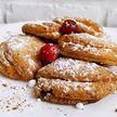 Творожное печенье «Конвертики». Просто, быстро и очень вкусно. Рецепт телеведущей Екатерины Тишкевич