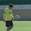 Футбольные клубы мира возвращаются к тренировочному процессу