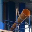 В Бресте в полдень звучит труба: рождается интересная традиция
