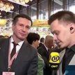 Ректор БГУ Андрей Король: Я рассчитываю, что на ВНС будет поднята тема образования. Не только стратегические вещи, но и частности