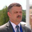 Министр спорта Сергей Ковальчук: Мы полностью готовы к проведению соревнований