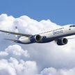 Авиапарк «Белавиа» пополнился новым Embraer 195-E2. В чем его особенность?
