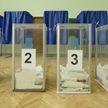 Досрочные выборы в Верховную раду Украины: лидирует партия Зеленского