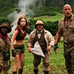 Денни де Вито превратится в «Скалу»: первый трейлер «Джуманджи: Новый уровень» появился в сети