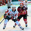 Гродненский «Неман» с победы начал выступление на Континентальном кубке по хоккею