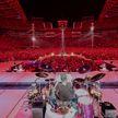 В Москве Metallica спела «Группу крови» на русском (ВИДЕО)