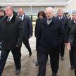 Александр Лукашенко снял с должностей губернатора Могилёвской области и председателя Шкловского райисполкома. По другим должностным лицам поручено внести предложения в ближайшее время