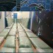 Более тонны наркотиков обнаружила полиция в пещере на одном из Эгейских островов