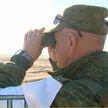 «Славянское братство-2020»: стартовал второй этап военных учений