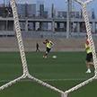 Футбольная сборная Беларуси завтра сыграет против команды Болгарии