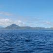 Молодой подводный вулкан нашли на дне Тихого океана